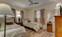 Second Bedroom w 2 Beds