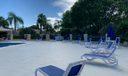 Community Pool deck