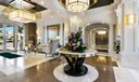 Ritz-Carlton Residences - Lobby