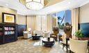 Ritz-Carlton Residences - Sitting Area