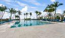 Ritz-Carlton Residences - Main Pool