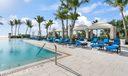 Ritz-Carlton Residences - Main Pool Deck