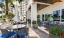 Ritz-Carlton Residences - Outdoor Dining