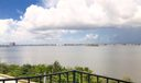 VIEWS WEST OVER INTRACOASTAL