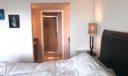 MASTER BEDROOM to VANITY AREA