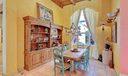 3 - 2 Dining Room