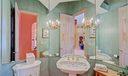 5 - 11 Guest Half Bath