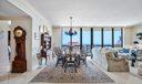 Dining Room w/ Ocean Views