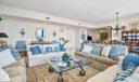 Fabulous Open Living Room Area