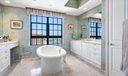 Primary Bathroom w Soaking Tub