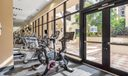 Renovated Gym/ Fitness Facility