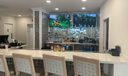 HER BIDET AND COMMODE