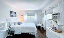 Upper Apt Bedroom