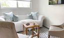 Upper Apt Living room