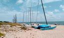 Sailboat Beach Delray