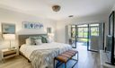 Master Bedroom with Office/Den