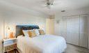 4th bedroom - 2nd Floor