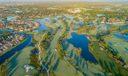 PGA National Aerial