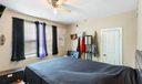 Bedroom 1 downstairs