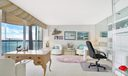 Second Bedroom:Office