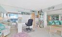Second Bedroom:Office 3