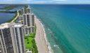Aerial 4 ocean view