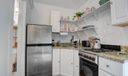 Guest Cottage Kitchen