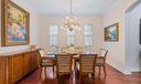 Formal Dining Room - 1