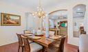 Formal Dining Room - 2