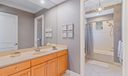 Guest Bathroom - 1