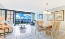 Open family/dining