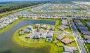 Aerial of Community