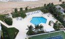 Corniche pool beach tennis