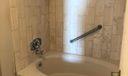 Corniche master bathtub