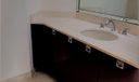 Corniche 3rd bath vanity