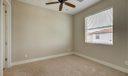 Casita Bedroom With Walk In Closet
