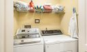 Laundry on First floor- Newer Washer