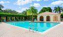 Villa D Este Community Pool