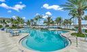 Oasis Style Resort Pool