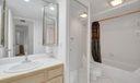 Tub/shower full bathroom