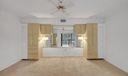 Cabinets/custom mirrors master  bedroom