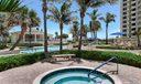 12 Hot Tub and Pool Area
