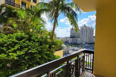 801 S Olive Avenue #816 1
