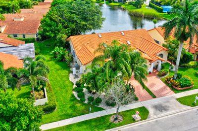 5201 Casa Real Drive 1