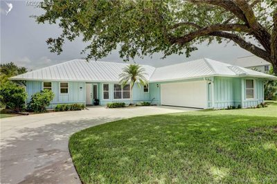 Gorgeous home on gorgeous street in Rocky Point! A