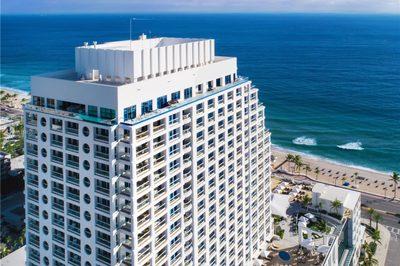551 N Fort Lauderdale Beach Blvd #r1803 & R1804 1