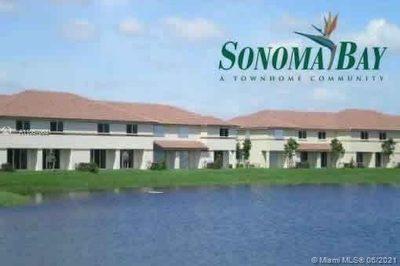 3635 Sonoma Dr #- 1