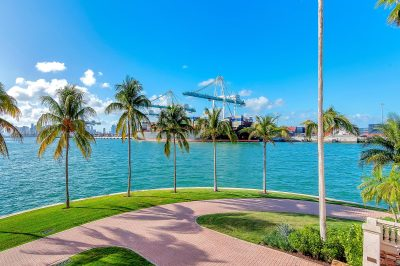 5324 Fisher Island Dr #5324 1
