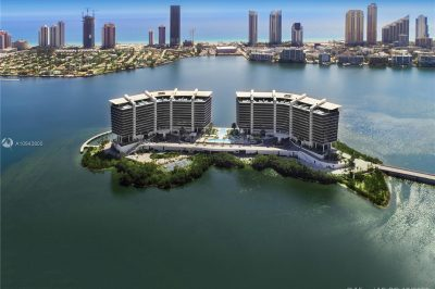 5000 Island Estates Dr #901 1