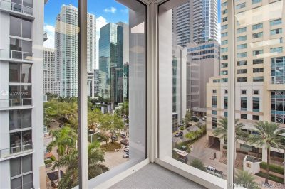 1110 Brickell Ave #710A 1